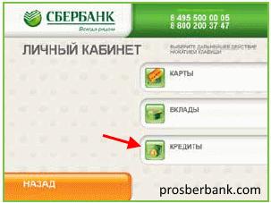 Отдел по проблемной задолженности сбербанк